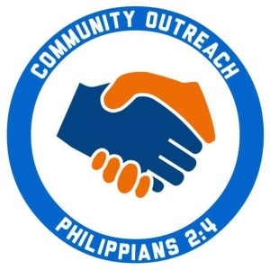 Comm Outreach logo